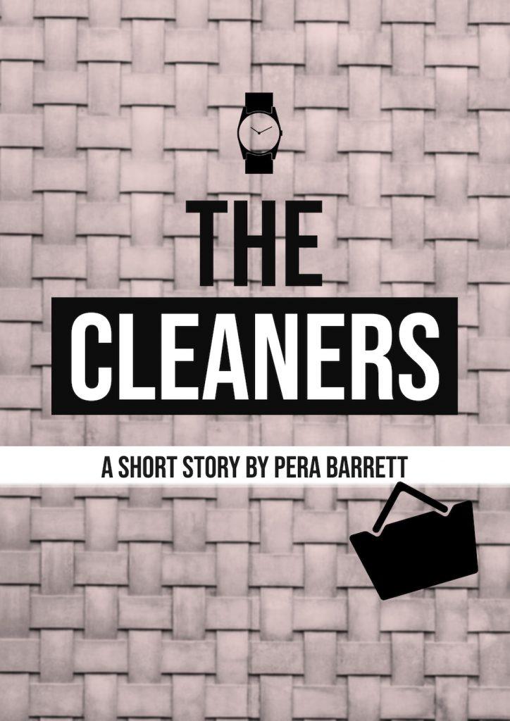 The Cleaners - Pera Barrett